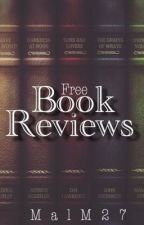 Book Reviews by MalM27