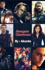 Avengers Chatroom !  by Akuxda_