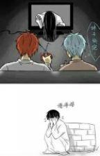 Random Kuroko no Basuke Scenarios! by KawaiiSadistTenshii
