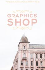 Graphics Shop | Open by TheGraphicsCommittee