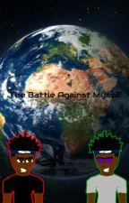 Phoenix: The Battle Against Myself by ChromeUzumaki