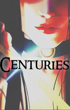 [1] Centuries ☼ Young Justice  by nightbeetle