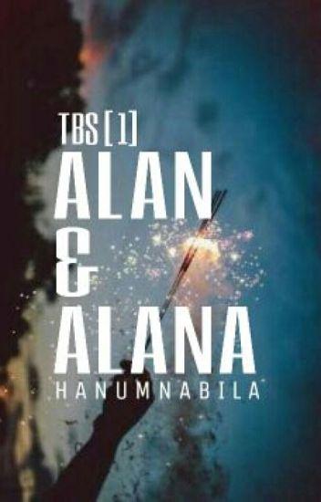 TBS [1] Alan & Alana