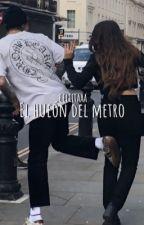 El Hueón del Metro [I] by caoticcca