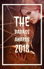 The Badass Awards by tigerjourney77