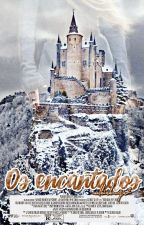 Os Encantados by CoelhinhaCaju2