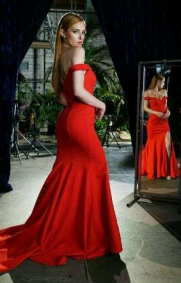 La Chica Del Vestido Rojo Is It Love Jake Stewart