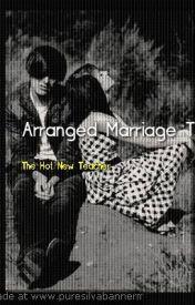 Arranged Marriage To The Hot New Teacher by xXWildHeartsXx