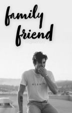 stepbrother | shawn mendes by teigswrites