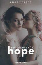 Renesmee's Hope [#WATTPRIDE] by keepfaithbaby