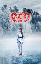 RED ➳ EMMETT CULLEN by Itsximenacs