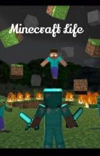 Minecraft Life by DiamondDestroyer04