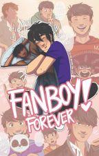 Fanboy (Hiro & Miguel) by KellenHakuen