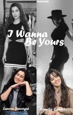 I Wanna Be Yours by lmjsweet