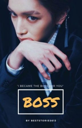 Boss-Taeyong-(Fanfic) by BestStories613
