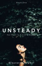 Unsteady by _dripps