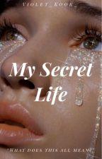My Secret Life {BTS}  by Violet_Kook_