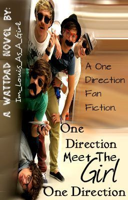 Meeting One Direction Fanfiction