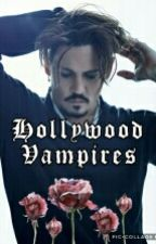 Hollywood Vampires | Johnny Depp [Complete]  by lydiapalmer221b