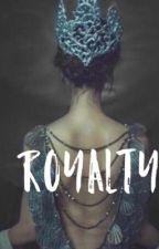 Royalty  by PsychoticTendencies