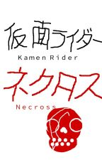 Kamen Rider Necross (Season One) by BigDio