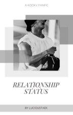 relationship status [kookv] by lucioustaek