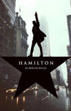 home (Hamilton au//Jamilton au) by chaoticlilbun