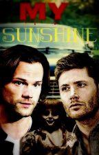 My Sunshine by Hunters_Spn