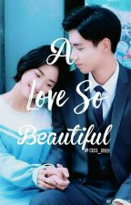 A love so beautiful by cess_drea