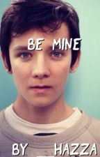 Be Mine (Asa Butterfield) by _Hazz_