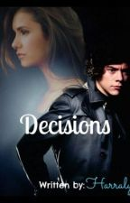 Decisions (Harry Styles) by harraly
