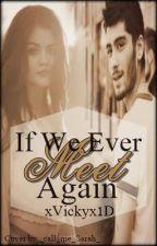 If We Ever Meet Again by blazedash