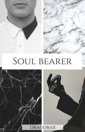 Soul Bearer ~ CZ by dragorax