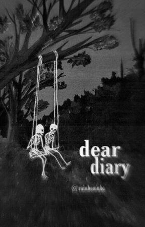 dear diary » muke by rainbomuke