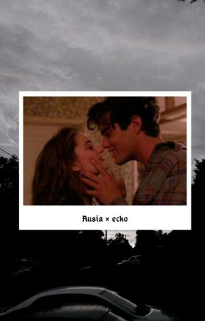 Rusia ? Ecko  by CandeLomba