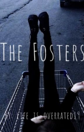 The Fosters by life_is_overrated19