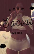 AmBw Social Media  by RemyMwuah