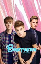 Brothers  by LaceUpBieber