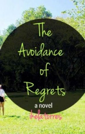 The Avoidance of Regrets by ikelatorres