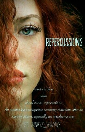 Repercussions by SleepySkvllz