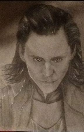 Loki X readers - Goodnight Y/n Loki x cat!reader smut** - Wattpad