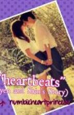 Heartbeats (Ayen and Shin's Story) *girlxgirl* by numbieheartprincess