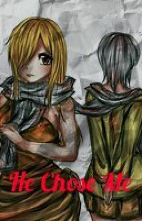 He Chose Me - Nalu vs  Nali - The End Of One, But The Start
