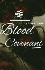Blood Covenant (kookv)  by Vilianaa_