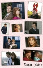 Donna Noble (German Doctor Who FF) by Jamie1511