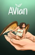 Avian by AmyRanoco9