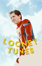 Looney Tunes  ▷ P. Parker by -mxrlin