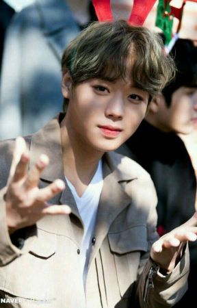 MY BROTHER BESTFRIEND IS MY CRUSH-PARK JIHOON FF by insyirah0301
