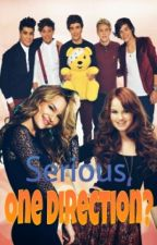 Serious,One Direction?!Book two by ElParadise