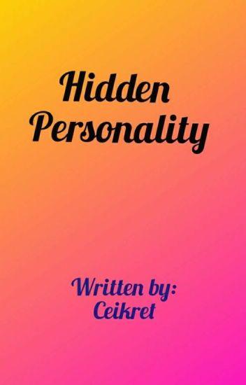 Hidden Personality